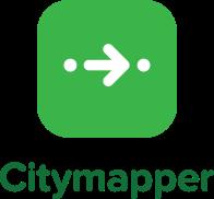 citymapper-logo